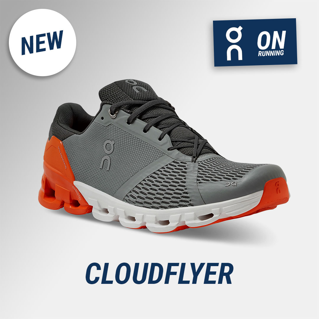 Cloudflyer