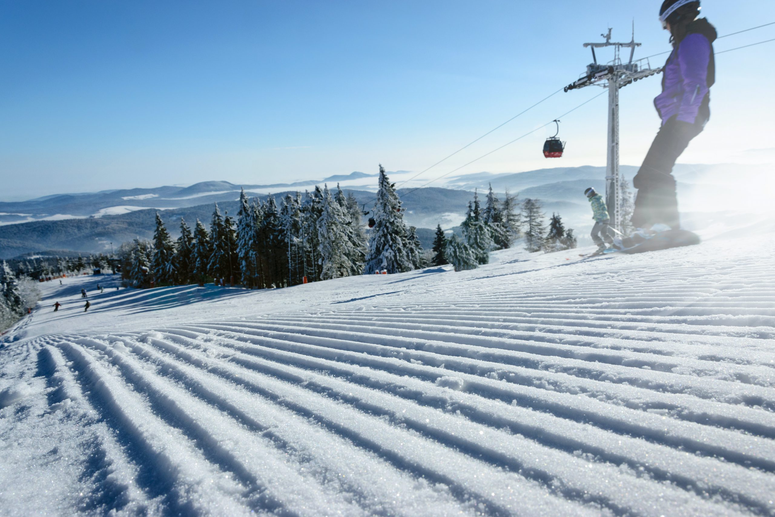 Snowboard kiezen